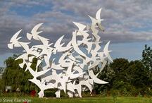 Milton Keynes art