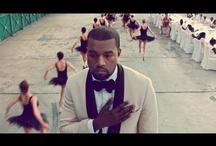 {creatives} Kanye West