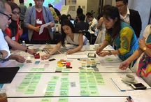2016 ChromaZone® Color Forecasting Workshops / Powder pink, cobalt blue or cream ... what will be the upcoming color trends in 2018 and beyond? Join Color Marketing Group (CMG), one of the world's largest non-profit color forecasting associations, to identify and determine future color trends and influences around the world. CMG experts will lead international color forecasting Workshops to determine what's coming NEXT.