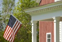 Happy 4th of July from Connor Homes!  / American Homes  - American Craftsmanship - American Ingenuity