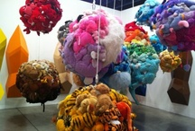 Art Attacks - Mike Kelley / Art and Installations by Mike Kelley