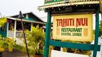 Kaua'i, Hawaii - Restaurants / Restaurants on the island of Kaua'i, HI.