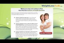 KouTea Review - Get Fit And Have A Healthier Body With Koutea Latest Weightloss Tea