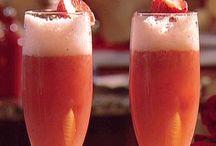 Wanna Try Food/Drinks / by Carrie Blazek Woodbury