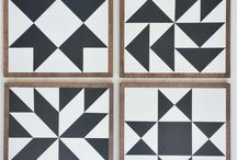 Crafts - Quilts (Barn Wood)