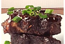 Beef Recipes / by patti james