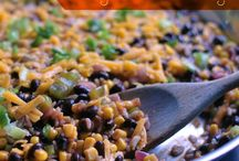 Side Dishes / by Southern Roots Recipes