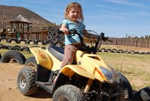Family-Friendly Stays in SA / Family-friendly accommodation in South Africa