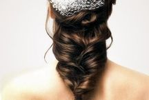 Hairstyles to try / by Melissa Lau