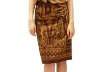 Cute Batik