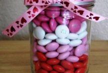 Smartie jar / Lookes delish smells delish then eat em
