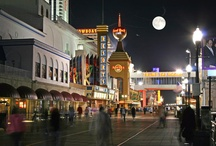 Atlantic City Strip / The Atlantic City Strip offers an exciting mix of world-class hotels, gambling, live shows, restaurants and more.  / by Atlantic City Strip Online