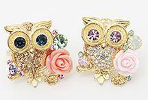 I heart owls ♡