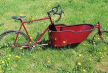 Cycling Life / My bikes, your bikes, pretty bikes, cycling accessories and family cycling geekery.