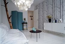 Bedroom / by Shimelle Laine