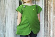 kids easy sewing clothes