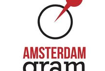 Amsterdamgram / Independent guide to Amsterdam -  Niezależny przewodnik po Amsterdamie  www.amsterdamgram.eu