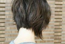 Corte de cabelo andreia horta