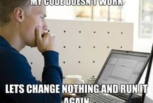 Software development memes