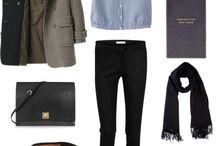 French Chic Outfits