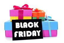 Black Friday / Black Friday impressies