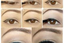 Nagelpflege und Make-Up / hair_beauty