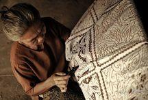 Batik  / by Monica Murgia