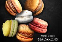 Macaron Mακαρόν-anaisserres.gr