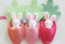 Easter Art & Craft
