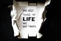 True Quotes of Wisdom