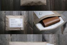 Embrulhos/embalagens