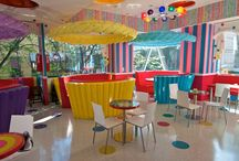Dylan's Candy Bar Bedroom