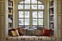 nápady interiér Baru