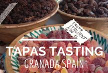 Spain Tips