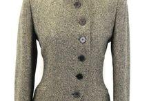 Diktirilecek ceket