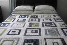 QUILT LOVE / by Kates McGates