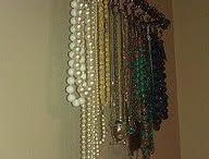 BEADING / beads, jewelry, creativeness / by Jacqueline Marchant