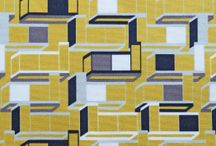 Fabric / http://www.madaboutmidcenturymodern.com/product-category/shop/soft-furnishing/fabric/