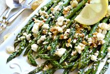 EAT ME ~ Asparagus