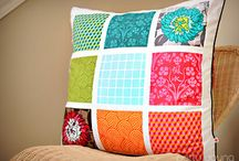 Sewing projects - home / Fab crafty sewing ideas for upholstery and soft furnishings