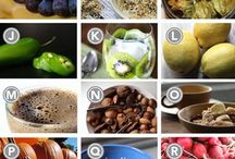 super foods a to z