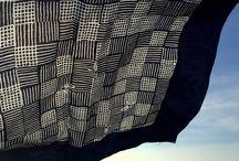 Batik and patterns
