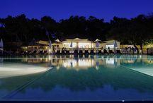 Paradu Resorts - Donoratico / Ristrutturazione del ex Club mediteranee a Donoratico
