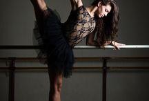 Tanec;-)