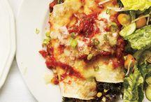 Vegetarian slow cooking