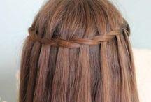 Hair / hairs