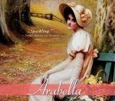 Books for Regency Lovers
