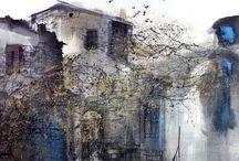 Akvarel: Hang Nguyen