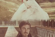 Hook and Emma ♡
