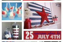 Fourth of July / by Leah Singletary